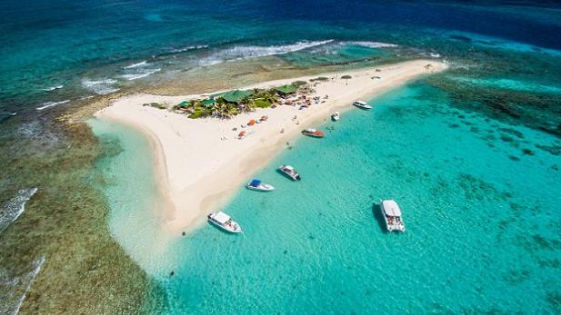 Anguilla Caribbean